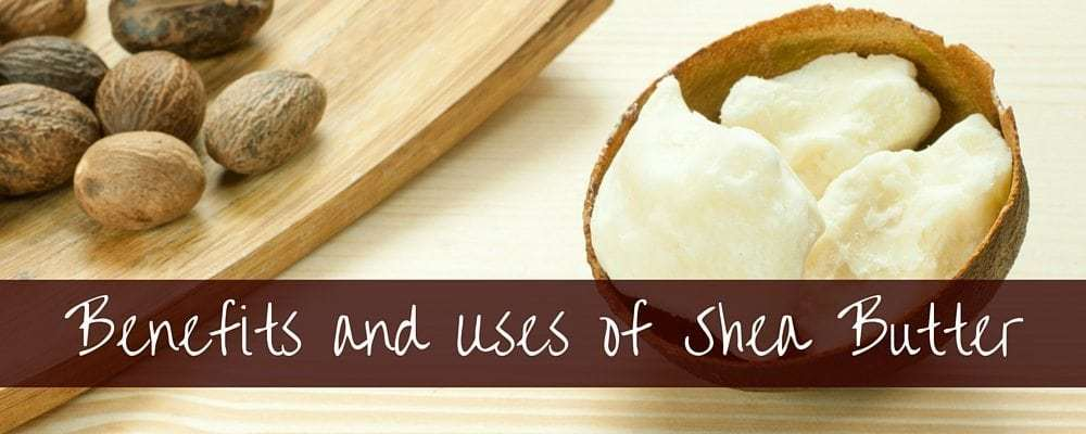 Benefits Of Shea Butter On Skin And Face - BLOG POST By Lowen's Natural Skin Care LOWENS.CA #canadiangreenbeauty #naturalskincare