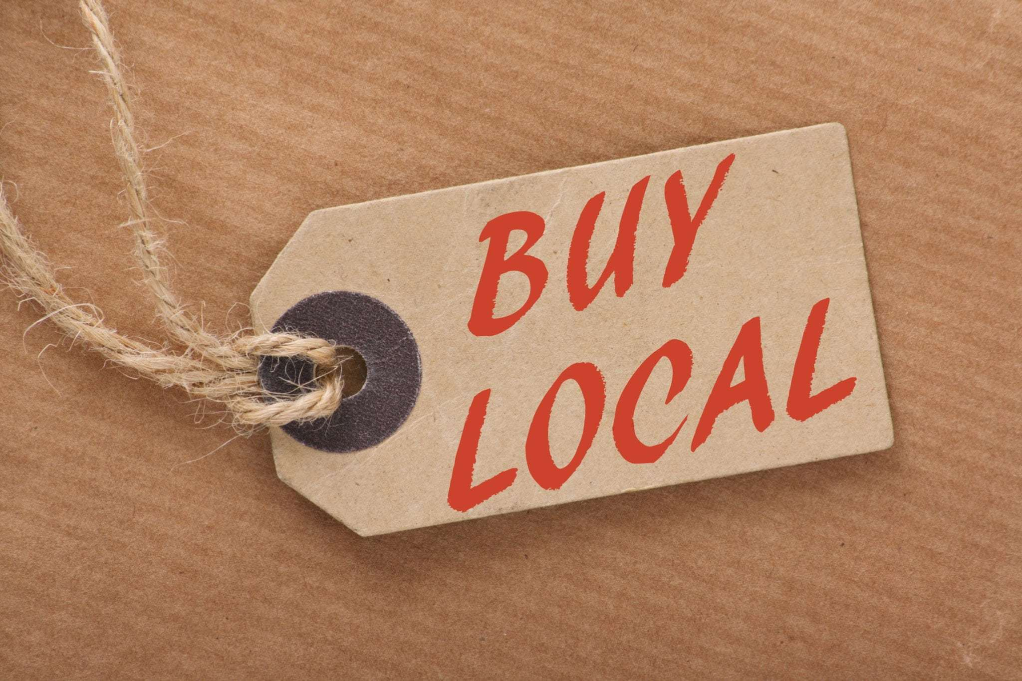 Buy Local Lowen's