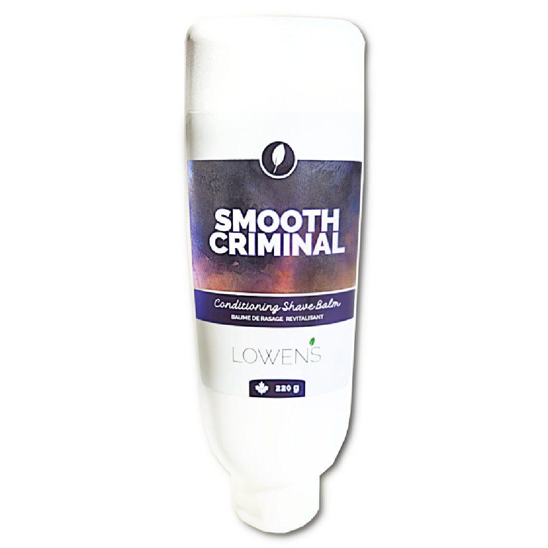 Smooth Criminal Shave Balm