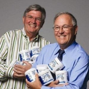 George and Skip