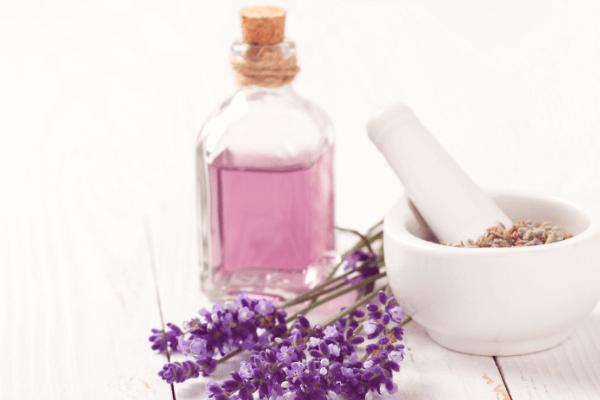 essential oils lowens