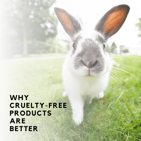 Why Cruelty-Free Products Are Better