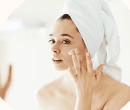 Natural Skincare Vegan